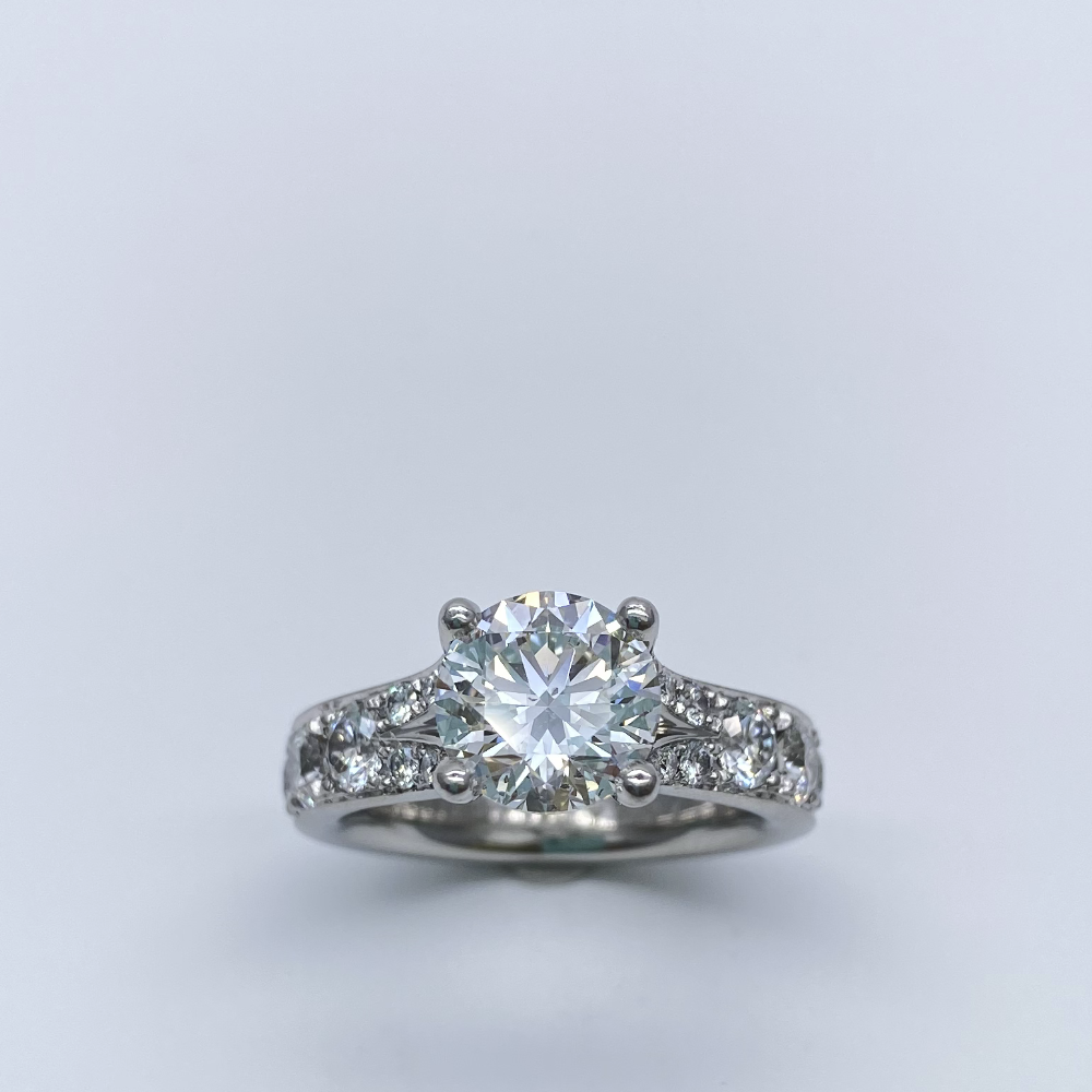 Weymouth Jewellers - Diamond Ring